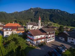 Alpenhof, Dorfstraße 11, 6610, Reutte