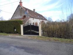 Le Champ Bouchon - Chambres d'hôtes, Le Champ Bouchon, 03240, Tréban