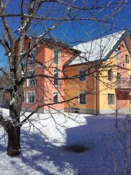 Haus Kröpfl, Vorderberg 73, 9614, Vorderberg