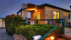 Bicheno Cabin Park, 30 Tasman Highway, 7215, 比舍诺