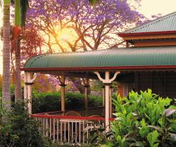 Eden House Retreat, 20 Gillies Highway, 4884, Yungaburra