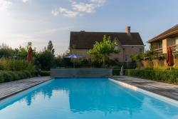 Country House Duinhof, Ringlaan Noord 40, 8420, Le Coq
