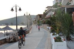 Hotel Te Stefi, Qeparo Beach, 8407, Qeparo