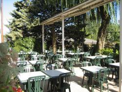Motel Le Léman, Route de Genève 11, 1291, Commugny