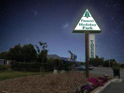 Pineacres Motel and Park, 740 Main North Road   Rd1, 7691, Kaiapoi