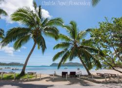 Chalets Anse Possession, Anse Possession, Praslin,, Баи-Сейнт-Энн