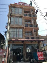 Golden Win Motel 1, No.3, Thanlwin Road, KanShae Quarter, Near Middle BOC,, 11111, Taunggyi