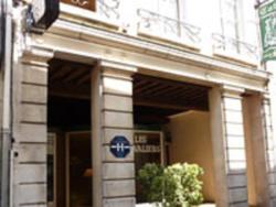 Hôtel Les Chevaliers, 3 rue Sérurier, 02000, Laon