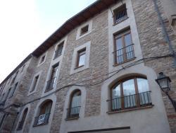 Apartaments Moià, Forn, 19, 08180, Moià