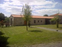 Gite La Gentilhommiere, 144 Rue Du Puy Papin, 85700, Pouzauges