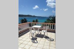 Annie's Ocean View, Falledge,  Grand Anse PO Box 3689,, Grand Anse