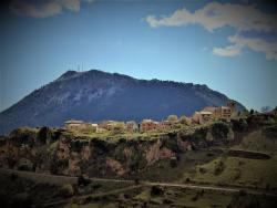 Casas Rurales el Olmo, Sagasta  nº 2, 02450, Riópar Viejo