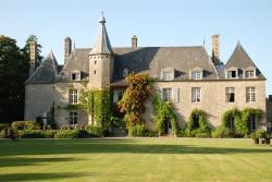 Château de Saint Paterne, Rue de la Gaieté, 72610, Saint-Paterne