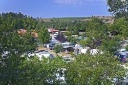 Camping El Helguero, El Helguero, s/n, 39527, Ruiloba