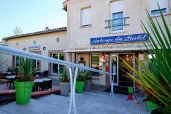Hotel Auberge du Pastel, Route De Villefranche, 31560, Nailloux