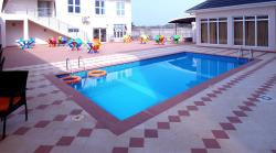 La Diva Hotels and Events Centre, Plot 12 Phase 4, Core Area NTA road, 320242, Asaba
