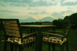 Davinci Gorilla Lodge, NR18 Mountain view lodge,, Kinigi