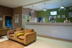 Kadoma Hotel & Conference Centre, Eiffel Flats Rd,, Kadoma