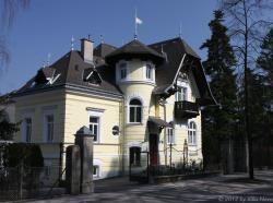 Villa Nova - Hotel garni, Pocksteinerstraße 35, 3340, 韦德霍芬安德布