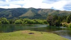 El Remanso Del Quilquihue, Ruta Provincial 62 quilquihue, 8370, Lolog