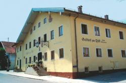 Gasthof - Hotel zur Post, Hauptstr. 19, 82343, Pöcking