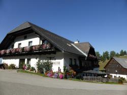 Gasthof Ochnerbauer, Kranzbauernviertel 17, 8650, Kindberg