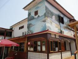 Casa Turustica Elitineide, Avenida Kwame Nkuruma, Sao tome,, São Tomé