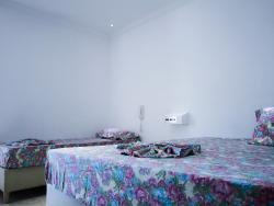 Novo Hotel Pousada, Avenida Senador Teotônio Vilela, 162, 04801-010, Diadema