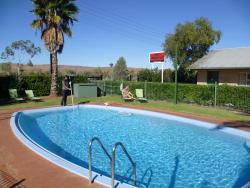 Alice Motor Inn, 25 Undoolya Road, 0870, Alice Springs