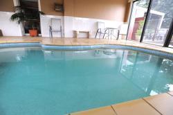 Ballarat Central City Motor Inn, 16 Victoria Street, 3350, Ballarat