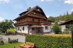 Pension Waldesruh/Halseralm, Vorberg 101, 8973, Pichl