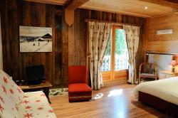 La Ferme d'Emilienne, 3050 Route de la Provence , 74700, Sallanches