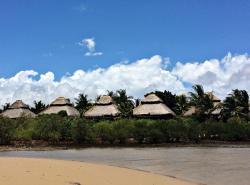 Casa Chibububo Lodge, Bairo du Airporto Stand 10, 1304, Damião