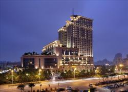 Sovereign Hotel Zhanjiang, No.29 Leshan Road, 524022, Zhanjiang