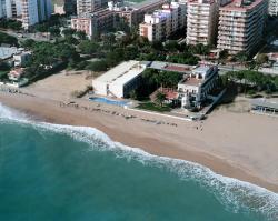 Hotel Amaraigua – All Inclusive – Adults Only, Avenida dels Pins, 7, 08380, Malgrat de Mar