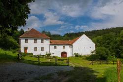 Penzion Krakovice, Výnězda 15, 382 41, Kaplice