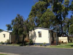 Millicent Lakeside Caravan Park, 12 Park Terrace, 5280, Millicent
