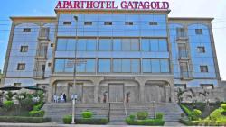Apart hotel Gatagold, Estrada Lar Patriota,, Quifica