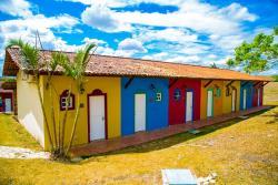 Hotel Fazenda Boa Luz, BR 235 KM 16 BR 235  SENTIDO ITABAIANA, 49170-000, Laranjeiras