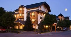Hotel y Cabañas Le Village, Tte general Roca 816, 8370, サンマルティン