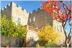 Le Castell du Vila, Le Vila, 66400, Reynès