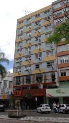 Bagé City Hotel, Avenida Sete de Setembro,1052 , 96400-003, Bagé