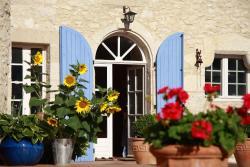 Chambres d'Hôtes Les Bourdeaux, Lieu-dit Les Bourdeaux, 47150, Monflanquin