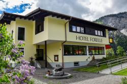 Hotel Forelle, Am Plansee 9, 6600, Plansee
