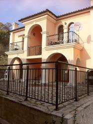 Villa Roma, Complex Elenite , 8229, 埃勒尼特