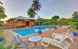 Alva Beach Tourist Park, 20-36 Braby Street, 4807, Alva