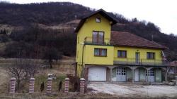 Guesthouse Hamada, Dobrinje 124, 71000, Dobrinje