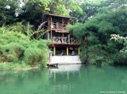 Rawspa, Bullet Tree Road, SAn Ignacio town, Cayo,, Bullet Tree Falls