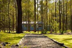 Belford Cottages, 659 Hermitage Rd, 2320, Pokolbin