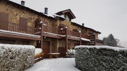 Casa Estavar Residencial, Supercasa, sl Cami d' Odeillo, casa 8 , 66800, Estavar